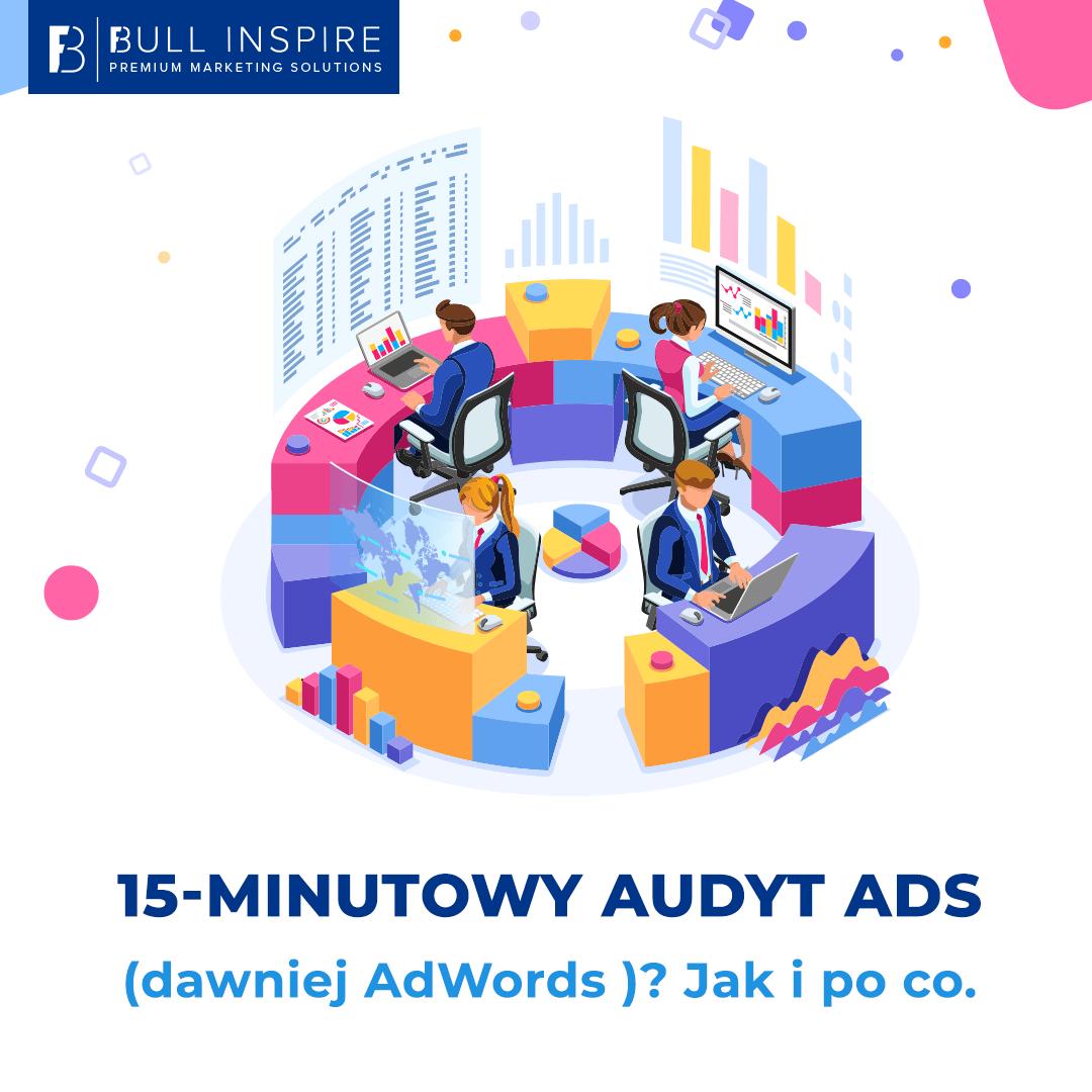 audyt i optymalizacja kampanii google ads adwords