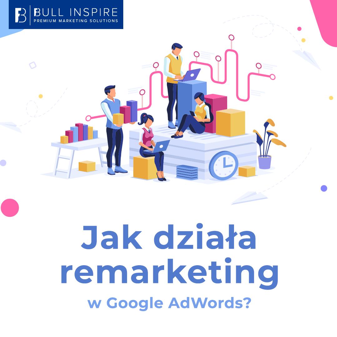 Co to jest remarketing google ads