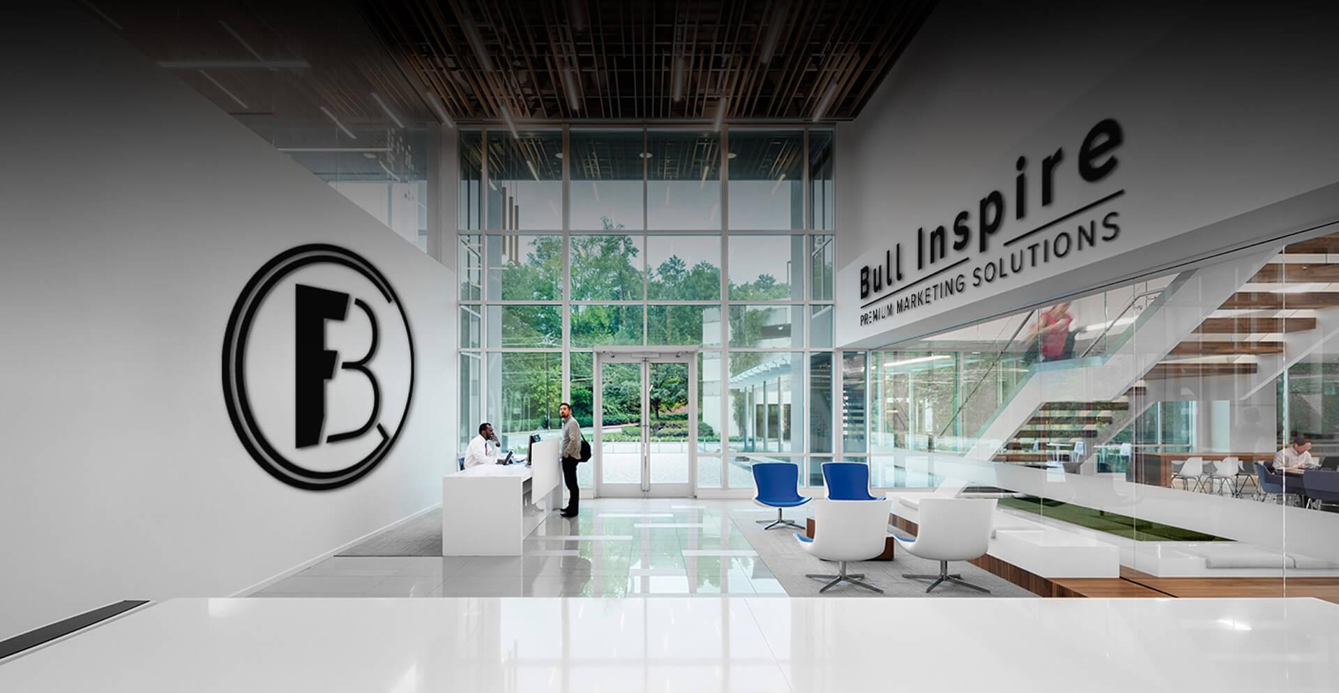 Bullinspire biuro